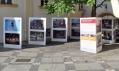 Ukázka z výstavy Město v pohybu v Brně