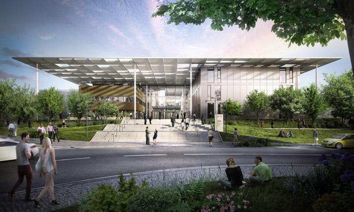 Česko staví superlaserové centrum ELI podle Bogle