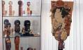 Ukázka za výstavy Svet japonských bábik neboli Svět japonských panenek