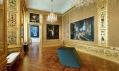 Pohled do výstavy Love Story v 21er Haus a Zimním paláci zámku Belveder