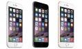 Apple iPhone 6 v barevných variantách