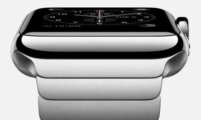 Apple představil první chytré hodiny Apple Watch