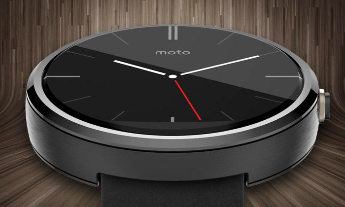 Výrobci představili chytré hodinky sAndroid Wear