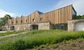 Školící středisko Jacer od3+1 Architekti