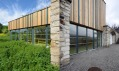 Školící středisko Jacer od 3+1 Architekti