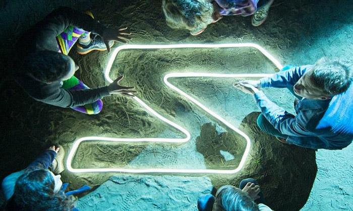Festival Signal nabídne přes 20 světelných instalací