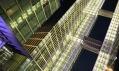 Plochá a široká ocel z produkce TŽ pro výstavbu mrakodrapu Highlight v Mnichově