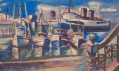 Ukázka z výstavy Jan Zach: Návrat domů