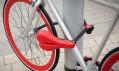 Seatylock jako cyklistické sedlo azámek vjednom