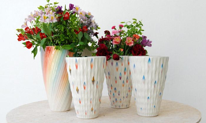 Ateliér keramiky VŠVU vBratislavě seukáže vPraze