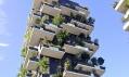 Bosco Verticale v Miláně od architekta Stefano Boeri
