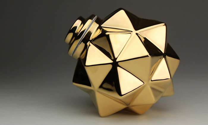 Nemec.Design ukáže luxus naPrague Design Week