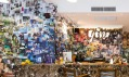 Yim Huai Khwang Hostel v Bangkoku od Supermachine Studio