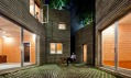 House for Trees od Vo Trong Nghia Architects