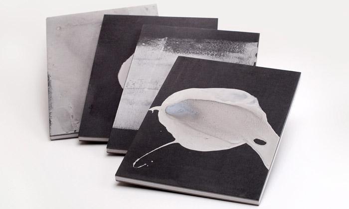 Voala představí naDesignbloku betonové zápisníky