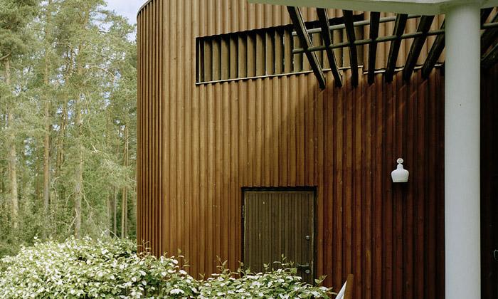 Velká retrospektiva připomíná design Alvara Aalta