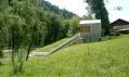 Nová architektura v Jižním Tyrolsku 2006–2012