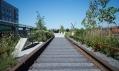 Nadzemka přestavěná na park High Line