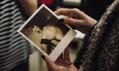 Miky Arsenjev a ukázka z jeho výstavy Polaroids
