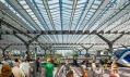 Nádraží Rotterdam Centraal