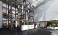 Obchodní centrum Quadrio v Praze od Cigler Marani Architects