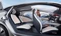 Koncept vozu Renault Eolab