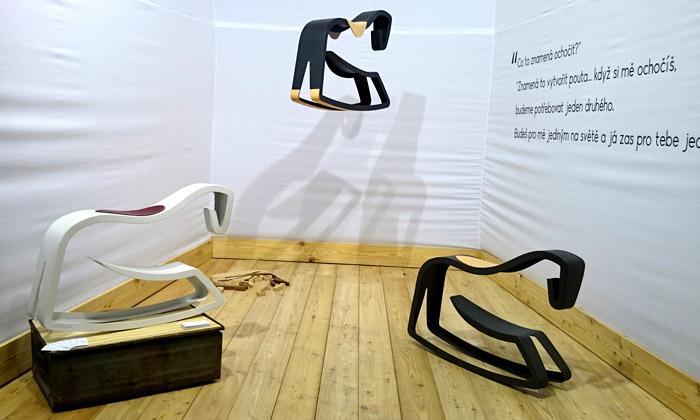 Startuje designérská přehlídka Prague Design Week