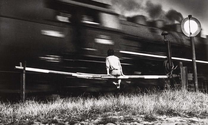 Dvojexpozice jevýstava nejlepších fotek 20.století