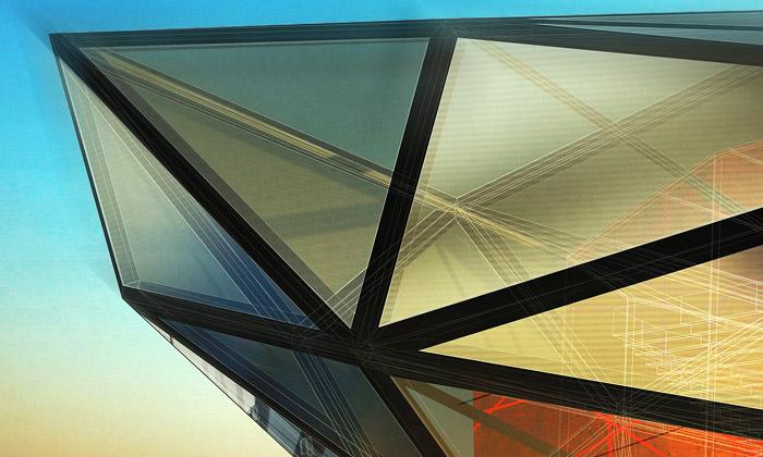 NeoVisual vystavují 3D vizualizace amodely budov