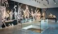 Pohled do výstavy Richard Štipl & Josef Zlamal v galerii Dvorak Sec Contemporary