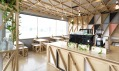 Jury Café ve čtvrti Coburg na severu australského Melbourne