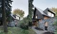 Rezidence Closse v kanadském Montrealu od Naturehumaine