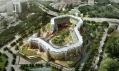 Koncept bydlení Homefarm od Spark Architects
