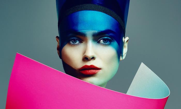 Rotterdam vystavil futuristickou módu 50 návrhářů
