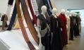 Pohled do expozice The Future of Fashion is Now v muzeu Boijmans van Beuningen