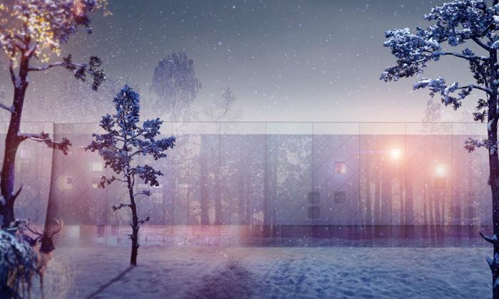 Rumuni navrhli logistické centrum pro Santa Clause