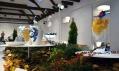 Výstava Stolečku, prostři se ve Veselském kulturním centru