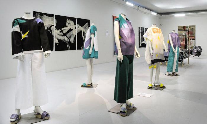 Brno otevřelo výstavu moravskému Manchesteru
