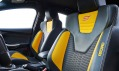 Nový sportovní model vozu Ford Focus ST