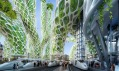 Vincent Callebaut a jeho vize Paris Smart City 2050