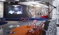 Nově otevřený showroom společnosti Techo skancelářským nábytkem ainteriéry