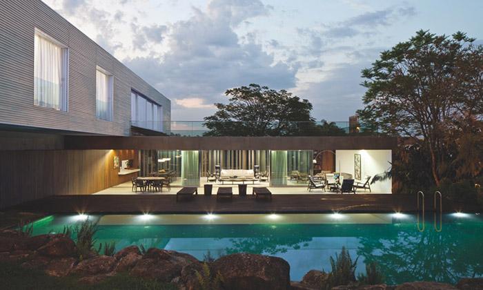Vídeň vystavuje svět architektury Isaye Weinfelda