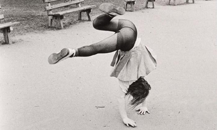 Tokio vystavuje československé dokumentární fotky