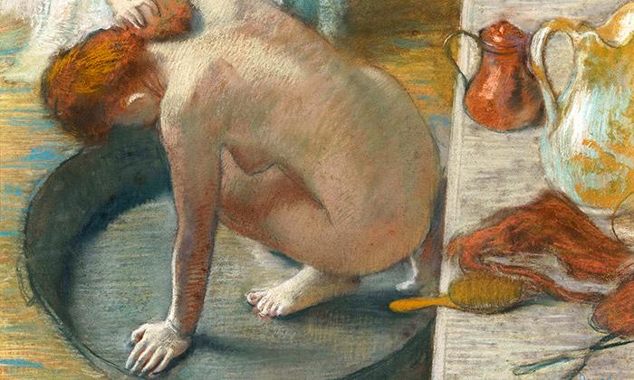 Vídeň otevřela výstavu mistrů jako Degas aCézanne