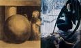 Odilon Redon a Carlos Schwabe