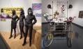 Ukázka z výstavy Disobedient Objects neboli Neposlušné objekty