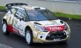 Citroën DS 3 WRC