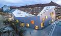 Architektky: Dorte Maldrup