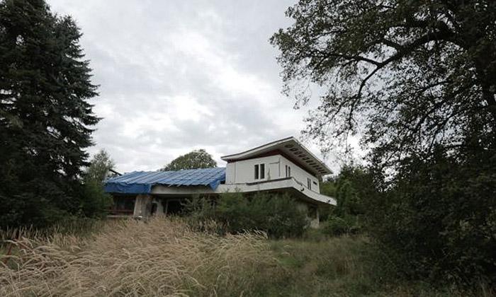 Film Resort sleduje osud střediska naVystrkově