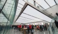 Apple Store v Hangzhou od Foster + Partners